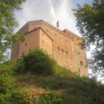 Burg Trifels: Schatzkammer und Gefängnis von Richard Löwenherz