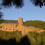 Janosch-Ausstellung auf Burg Hengebach 2013
