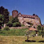 Landschulheim Burg Nordeck: Trägerverein insolvent