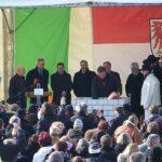 Potsdamer Stadtschloss soll im Dezember 2013 fertig werden
