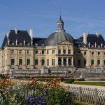 Deutschlandfunk über Schloss Vaux le Vicomte
