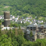 Stiftung Denkmalschutz fördert Hausbock-Bekämpfung auf Burg Bischofstein