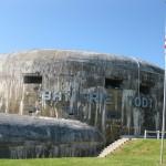 Batterie Todt am Atlantikwall: Geschütze gegen England