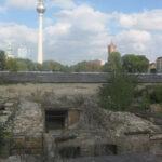 Stadtschloss-Keller: Des Kaisers vergrabene Pyramiden