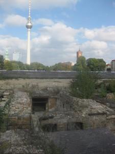 Keller des Berliner Schlosses