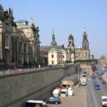 Museum Festung Dresden nach Flut wieder offen
