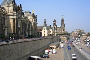 Die Mauer ist Teil des Befestigungssystems / Foto: Wikipedia/Dr. Meierhofer/CC BY-SA 3.0