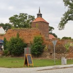 Burg Beeskow sucht einen Burgschreiber