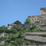 Wie aus Burg Kaub die Burg Gutenfels wurde