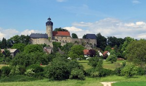 Burg Zwernitz / Foto: Rainer Lippert