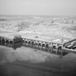 Wo lag der größte U-Boot-Bunker des Krieges?