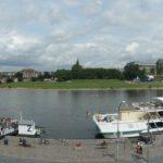 Museum Festung Dresden: Kasematten unter Brühlscher Terrasse