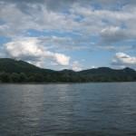 Rhein Aussicht