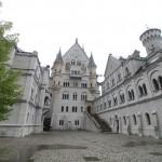 Bayern bittet Schlossbesucher zur Kasse