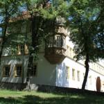 Schloss Behringen: Von düsterer Psychiatrie zum schmucken Hotel