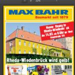Ärger um gelbes Schoss Rheda: Fürstenhaus contra Baumarkt