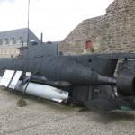 Kleinst-U-Boot als Kriegsbeute: Der Seehund von Brest
