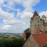 Burg Trausnitz: