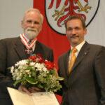 """Der """"Herr der preußischen Schlösser"""": Hans-Joachim Giersberg wird 75"""