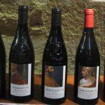 Savoir vivre: Papstwein im Pontifex-Palast von Avignon