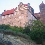 Welterbe Quedlinburg: Schlossberg muss saniert werden