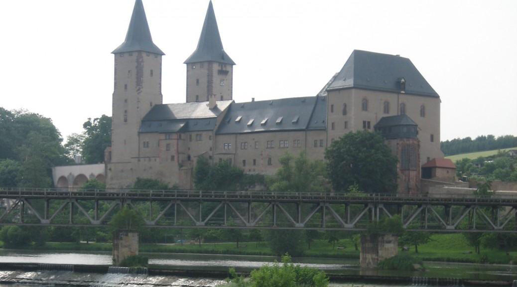 Schloss Rochlitz / Foto: Burgerbe.de