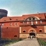 Märchen-Drehort Spandauer Zitadelle