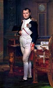 Napoleon setzte auf seine sächischen Verbündeten / Foto: Wikipedia/The York Project: