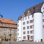 Neues Leben für Schloss Heringen