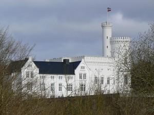 Die Blomenburg in Selent im Landkreis Plön / Foto: Wikipedia/VollwertBIT