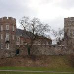 Neues Leben für Burg Frankenberg