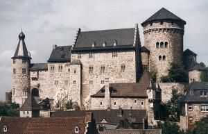 Burg Stolberg / Foto: Wikipedia/Sir Gawain