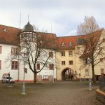 Berliner Investor ersteigert Schloss Nidda