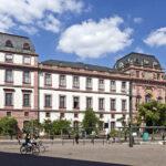 Darmstädter Residenzschloss: Sanierung für 41 Millionen