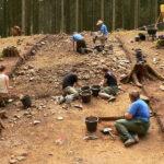 13-Jährige entdeckt vergessenes Schloss Scheidingen