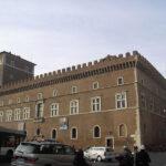 Rom: Mussolini-Bunker unter dem Palazzo Venezia gefunden