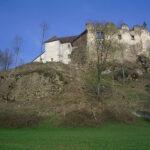 Burg Reichenstein: Oberösterreich hat ein Burgenmuseum