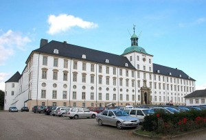 Nochmal Schloss Gottorf / Foto: Wikipedia/Arne List