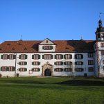 Schloss Wilhelmsburg: Höhepunkt der Thüringer Laga 2015