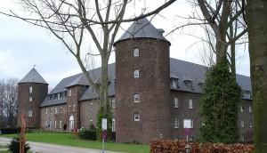 Burg Hausw Winnenthal in Xanten-Birten / Foto: Wikipedia/Xantener