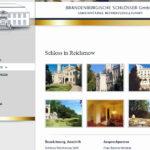 Hochzeitshotel Schloss Reichenow: Betreiberinnen mussten gehen