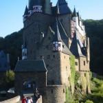 Burg Eltz: Seit 33 Generationen in Familienbesitz