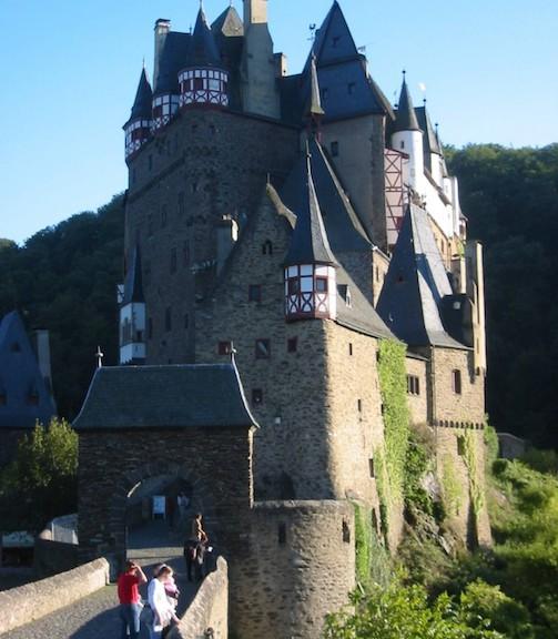 Burg Eltz RLP