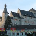 Burg Stolberg wird im August 2019 zum Open-Air-Kino