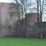 Burg Erkelenz: Schäden von 250.000 Euro festgestellt