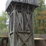 Bauen wie im Mittelalter: Die Motte von Guédelon