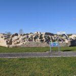 Holsterburg: Einzige achteckige Burg Westfalens entdeckt