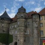 Festung Rosenberg: Bollwerk der Bamberger Bischöfe