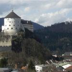 Amy MacDonald, Status Quo und Willy Astor auf der Festung Kufstein in Tirol