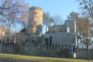 Privatschloss mitten in Hannover